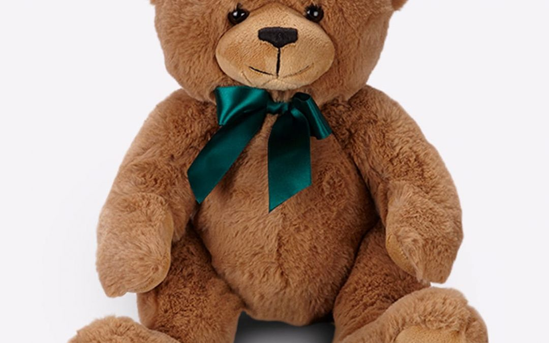 Reasons Why Kids Love Playing With Plush Teddy Bears