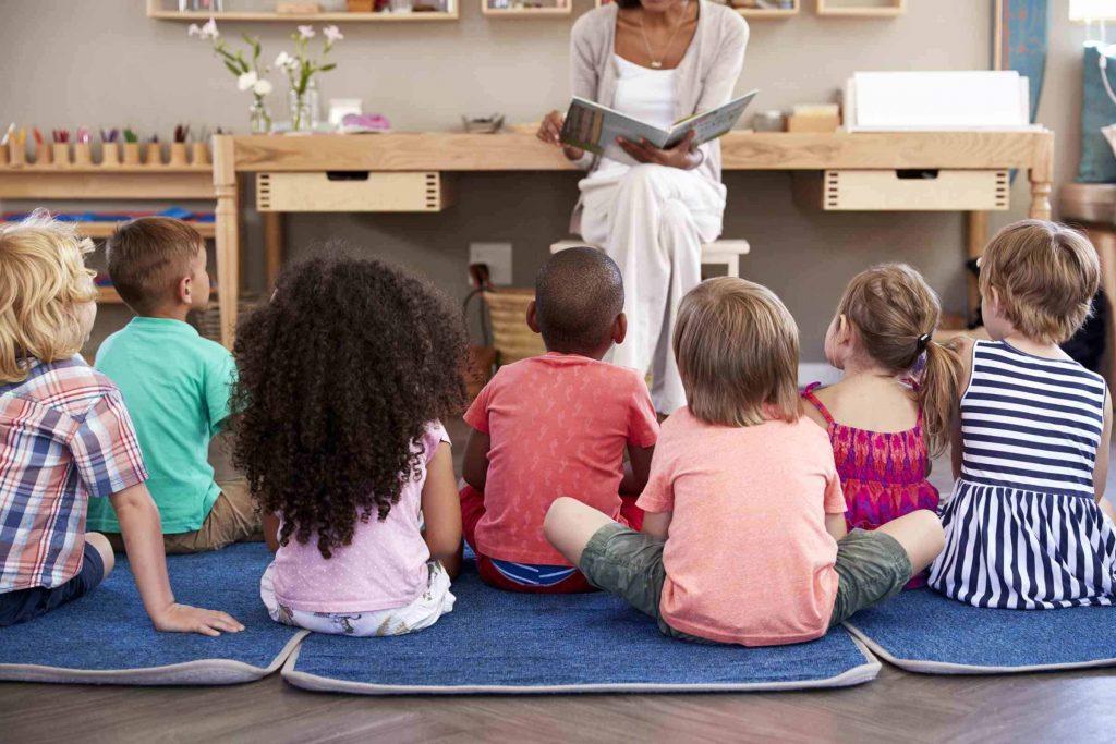 Childcare centre in Liverpool NSW