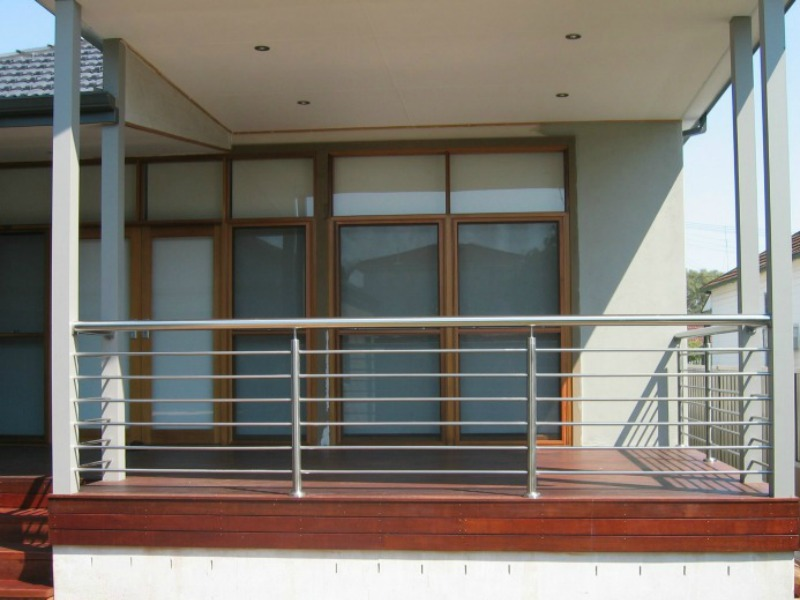 How To Clean And Maintain Stainless Steel Balustrades Sydney
