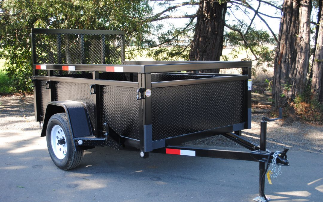 The Role Of Box Trailers For Easy Moving Stuff On A Journey