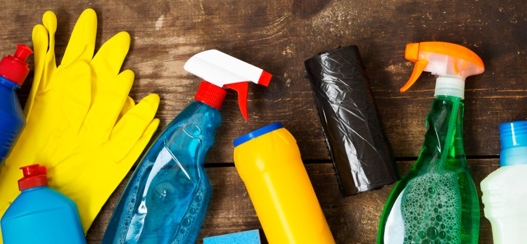 How Good Quality Cleaning Supplies Help In Efficient Cleaning?