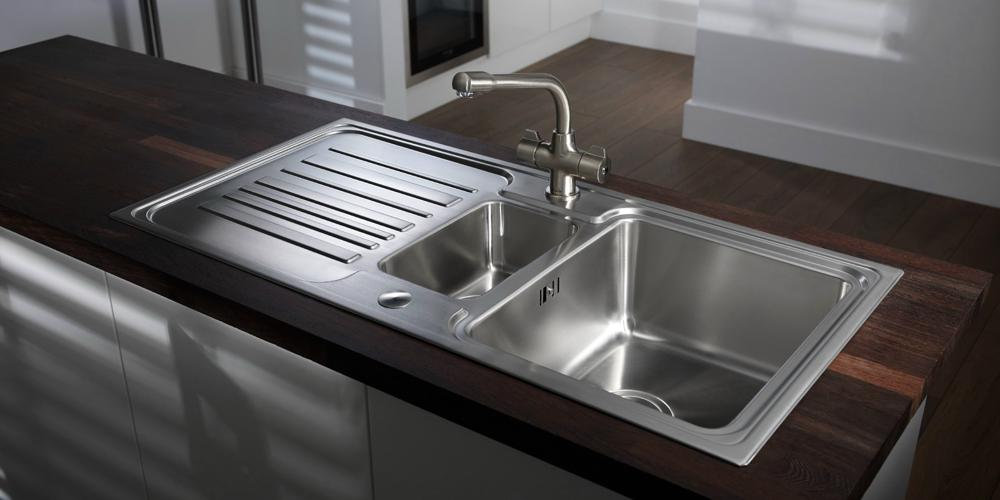 Stainless Steel Sinks Sydney: All You Need To Know About The Popular Kitchen Equipment.