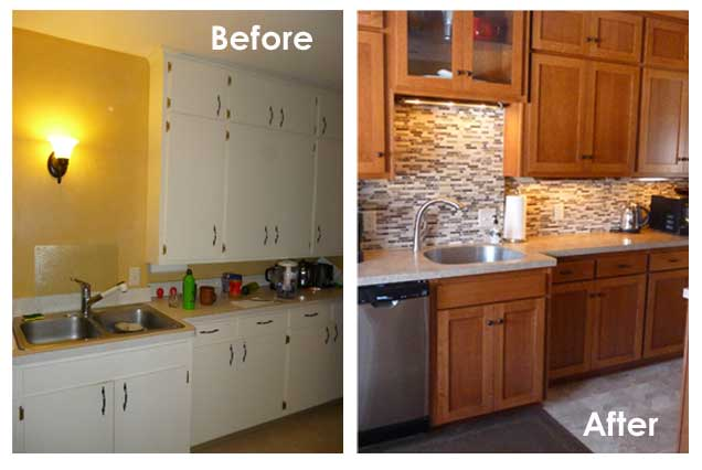 How Kitchen Resurfacing Enhances The Appearance Cost-Effectively?