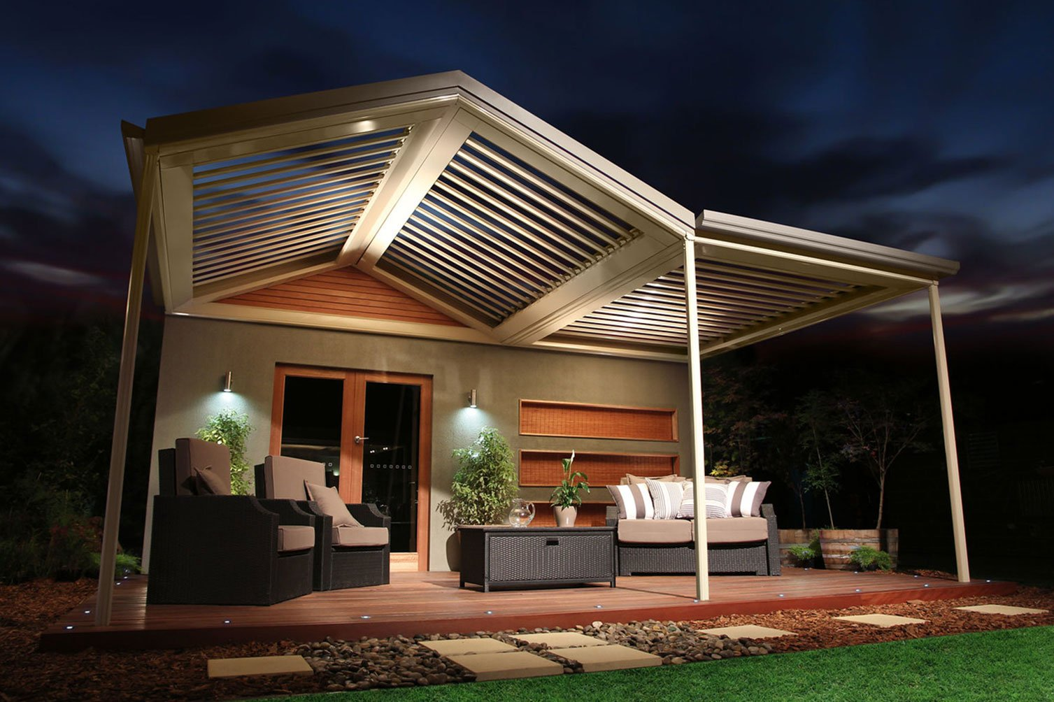 Why You Need Smart Pergola Builders In Sydney?