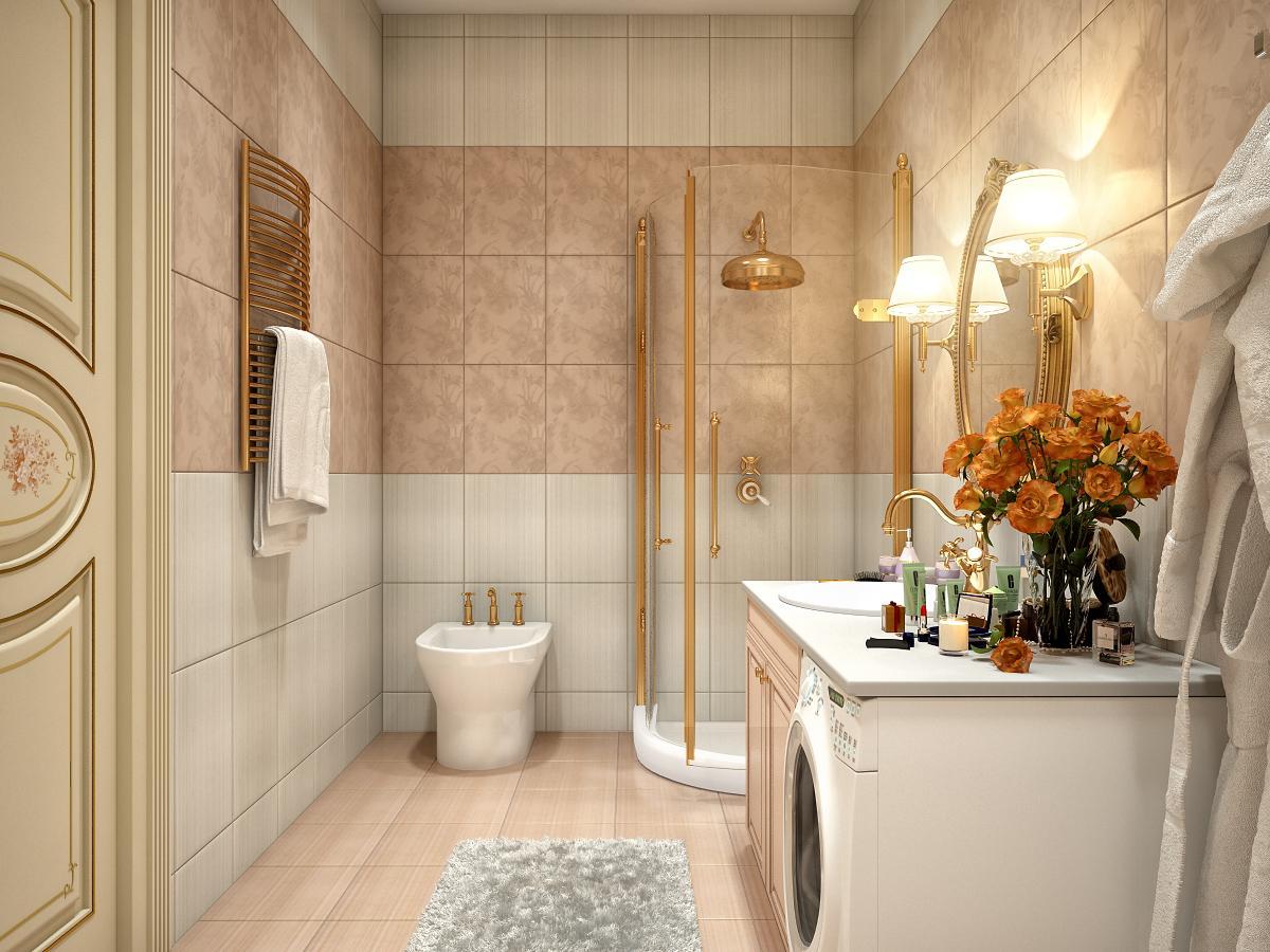 Explore The Best Tiles For Bathroom Floor
