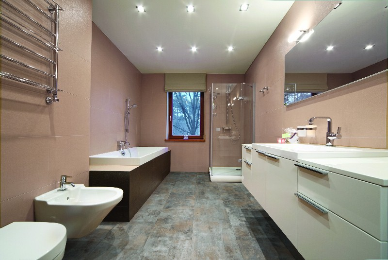 Top 4 List Of Reasons For Working With A Professional Bathroom Renovation Company!!