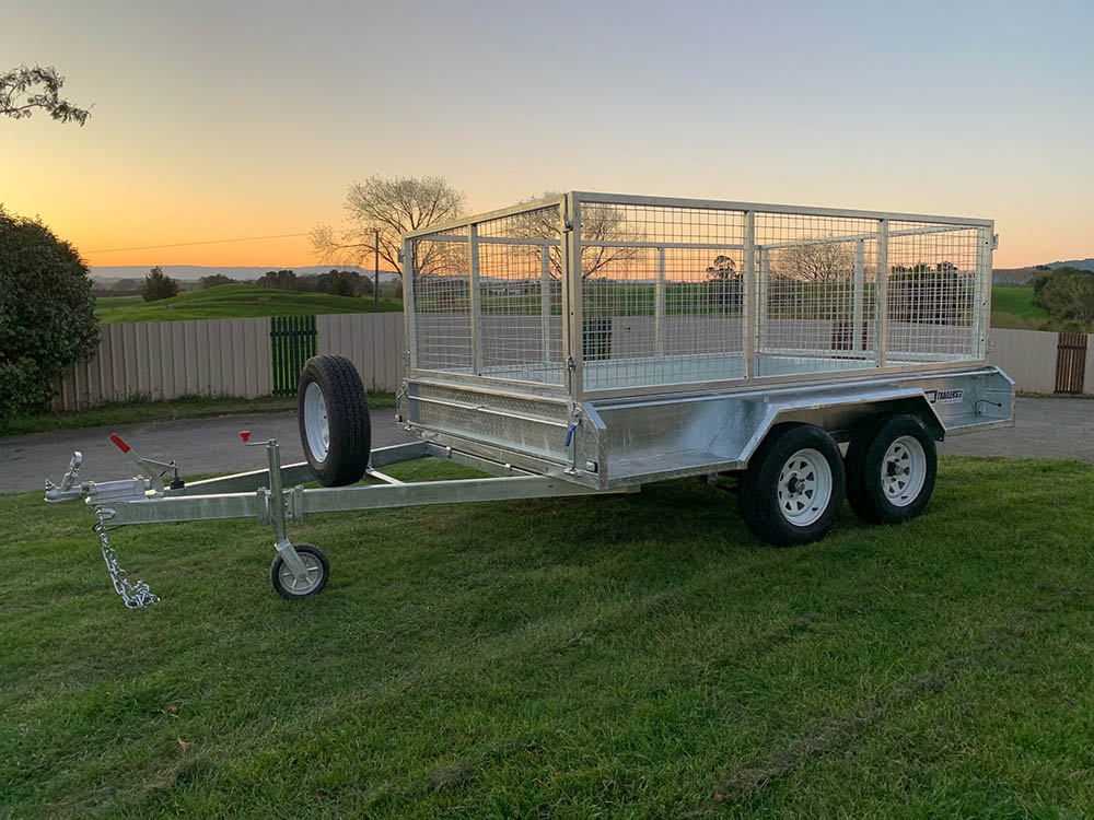 An Overview Of Trailers For Sale In Sydney