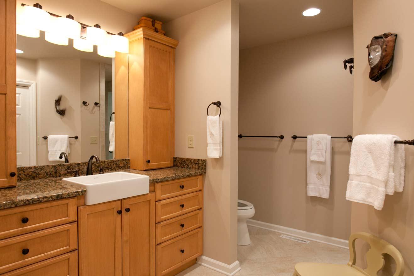 Budget Bathroom Renovations in Harrington Park