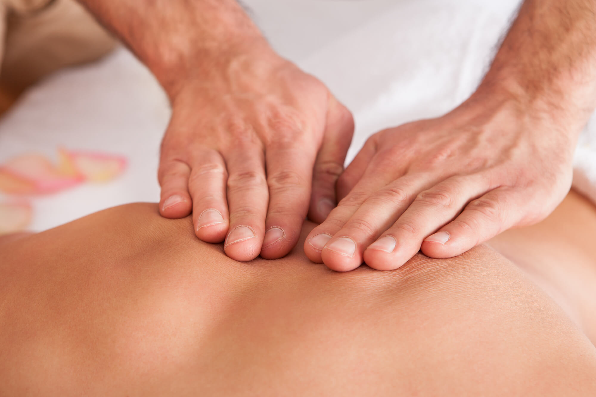 Top 5 Benefits Of Visiting A Professional Chiropractor In Beverly Hills
