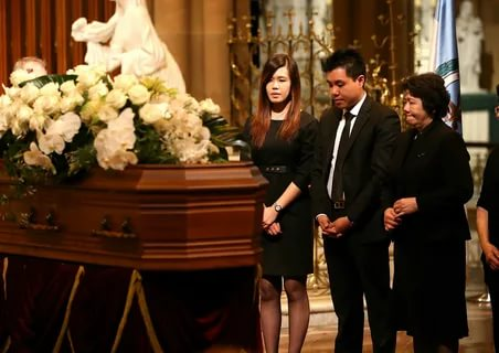 This is your ultimate guide for hosting an Asian funeral!
