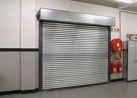 Be Extra Cautious With Fire Rated Roller Shutter
