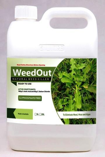 Get Premium Quality Weed Killers In Sydney