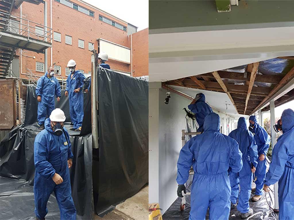 Reasons to Hire Asbestos Removal Company