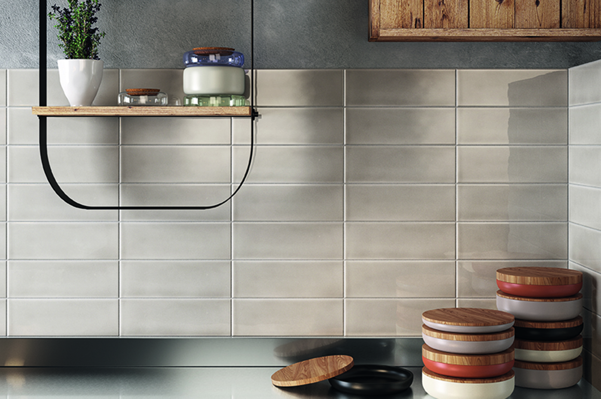 Kitchen Ceramic Tiles: Their Pros and Cons