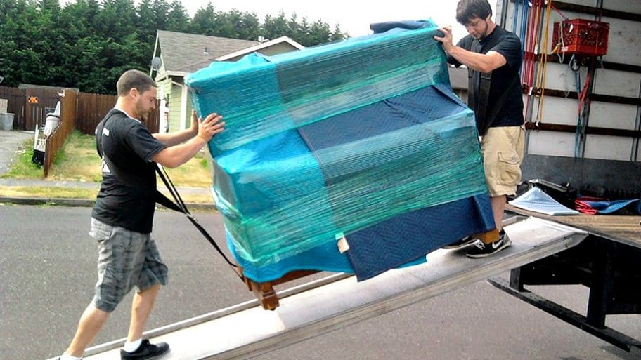Why Expertise of Professional Moving Service Offers Hassle-Free Relocation?