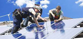 Solar Energy Installers Near Me – Be Sure To Choose The Right One