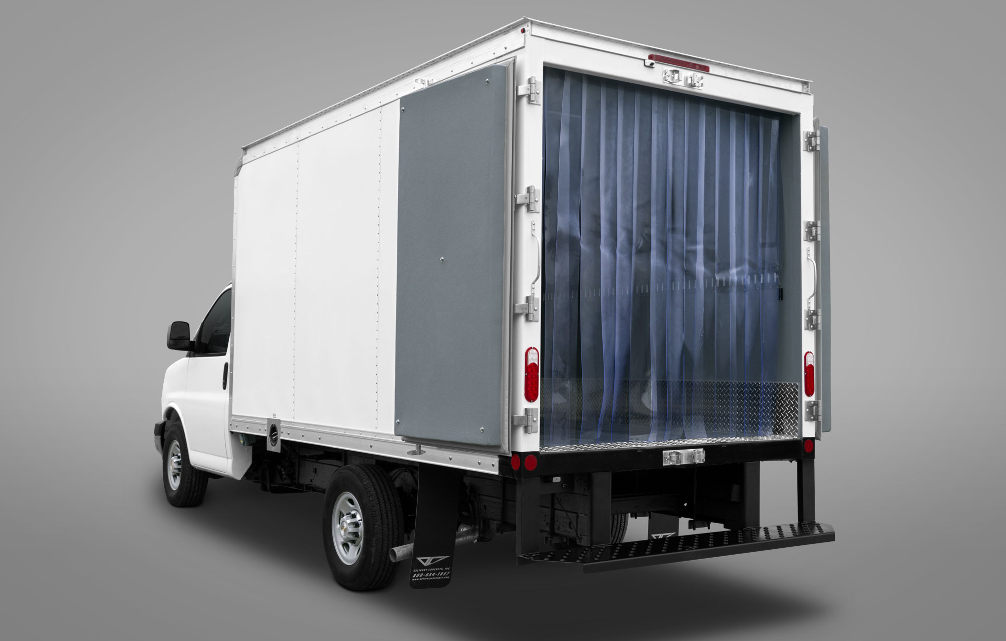 Things To Consider And Avoid When Buying An Insulated Truck Body For Sale In Australia!