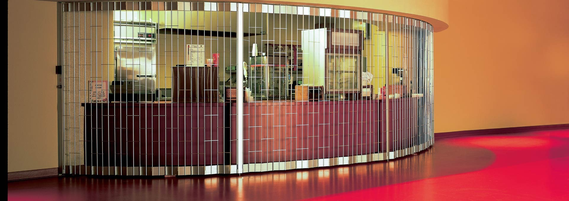Why Install Security Grilles At Your Residence?