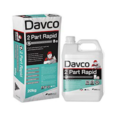 Benefits of Davco Grout