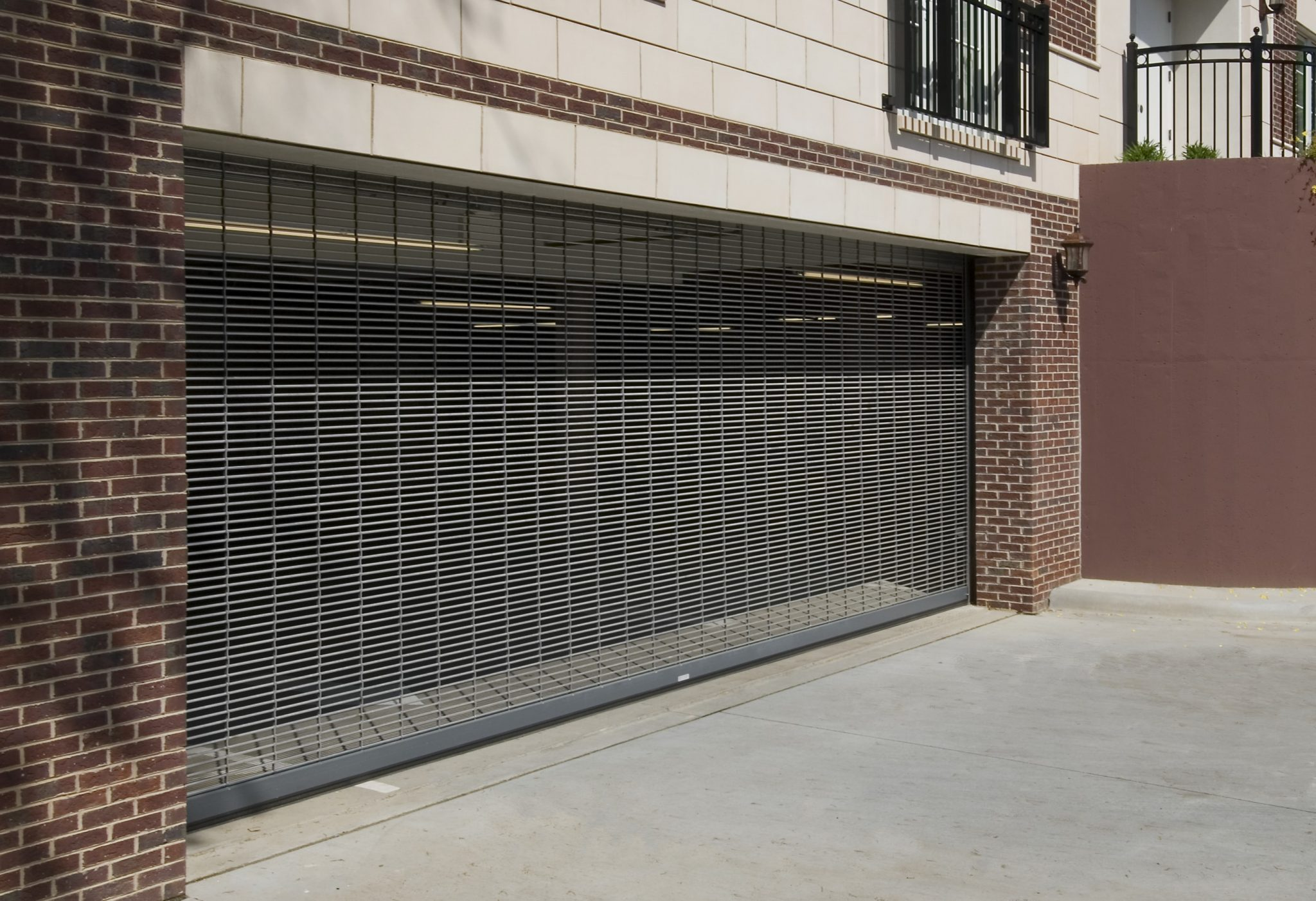 Why Security Grilles Are The Ideal Security Solution For You: