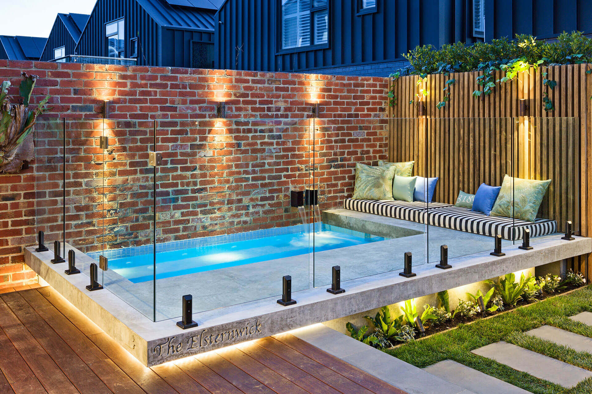 Benefits Of Frameless Glass Pool Fencing