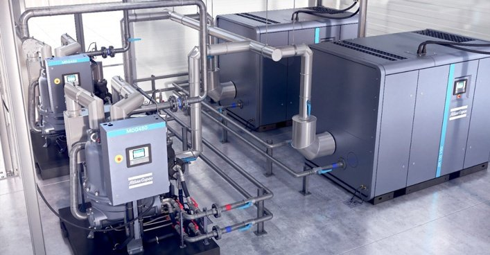 Industrial Air Dryers- Why Do You Need Them