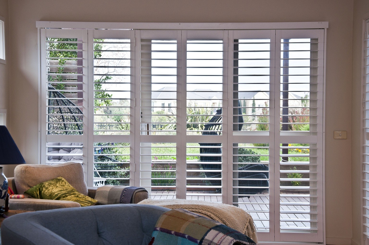 Will Plantation Shutters In Baulkham Hills Help Increase The Value Of My Home?