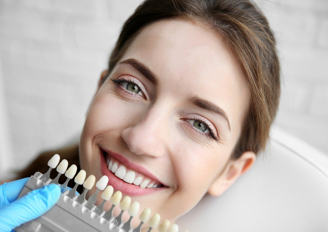 Good Reasons For You To Visit Cosmetic Dentists In The Sutherland Shire